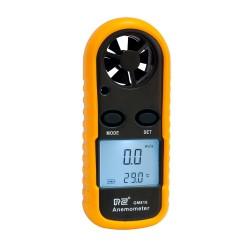 Анемометр GM-816