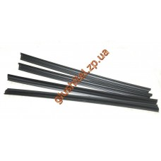 Бархотки (комплект уплотнителей стекол) ВАЗ 2101-2106