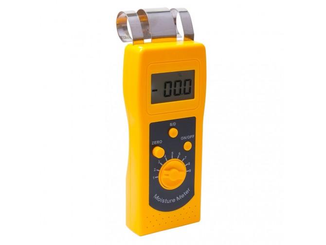 Бесконтактный влагомер древесины DM200W (0...50%)