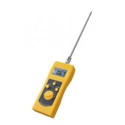 Бесконтактный влагомер со встроенным щупом DM300