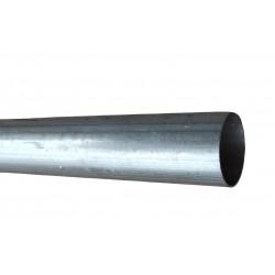 Труба D35 Polmostrow (алюминизированная) (1 метр)