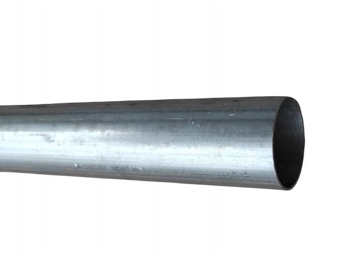 Труба D50 Polmostrow (алюминизированная) (1 метр)