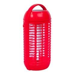 Бытовой уничтожитель летающих насекомых CriCri-300 Fluo Red