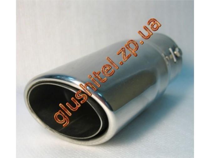Насадка на глушитель CarEx YFX-0014А