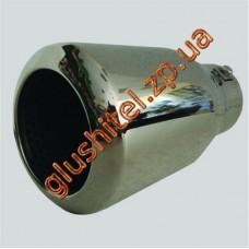 Насадка на глушитель CarEx YFX-0017