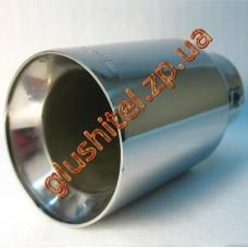 Насадка на глушитель CarEx YFX-0029