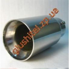 Насадка на глушитель CarEx YFX-0030