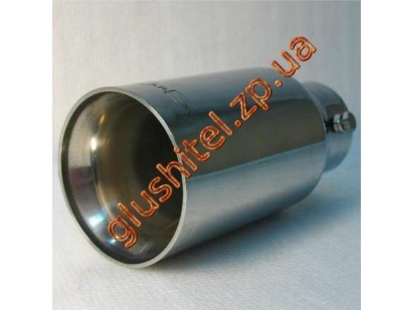 Насадка на глушитель CarEx YFX-0031