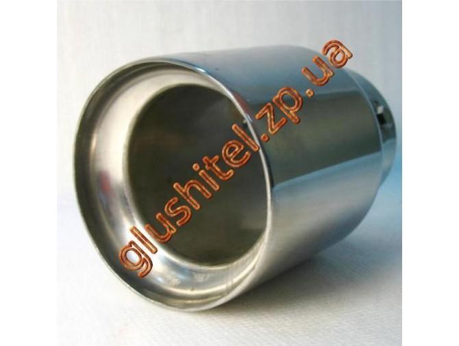 Насадка на глушитель CarEx YFX-0032