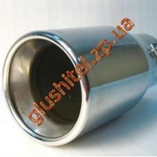 Насадка на глушитель CarEx YFX-0033
