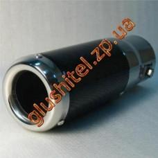 Насадка на глушитель CarEx YFX-0069