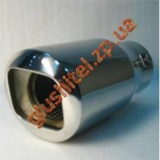 Насадка на глушитель CarEx YFX-0081