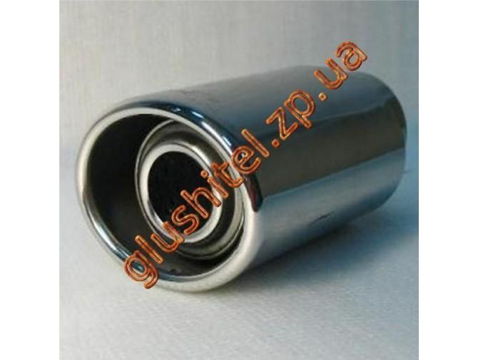 Насадка на глушитель CarEx YFX-0084