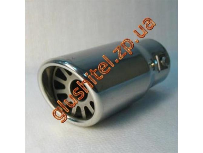 Насадка на глушитель CarEx YFX-0087