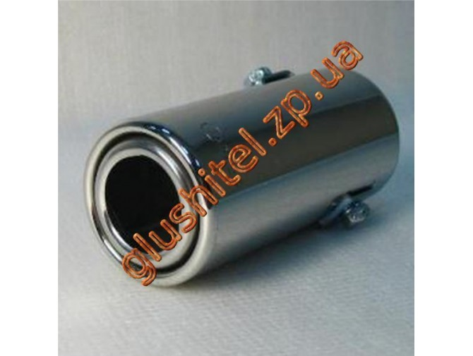 Насадка на глушитель CarEx YFX-0091