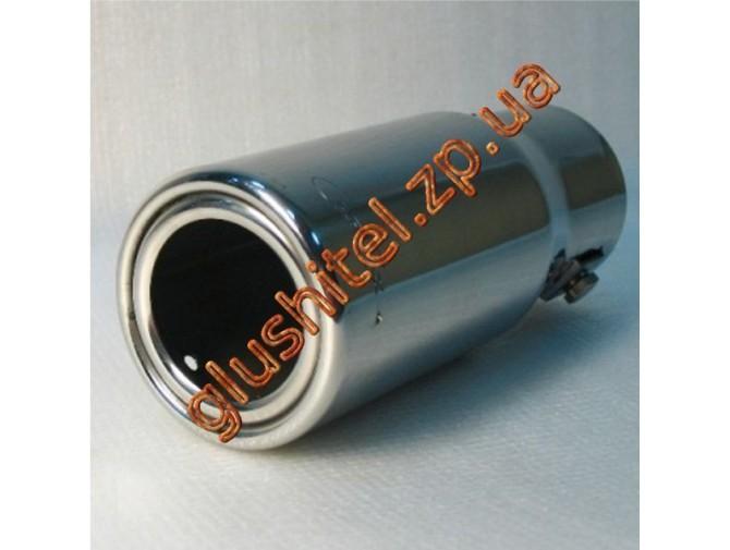 Насадка на глушитель CarEx YFX-0101