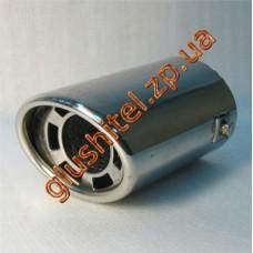 Насадка на глушитель CarEx YFX-0102