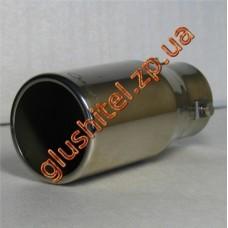 Насадка на глушитель CarEx YFX-0167