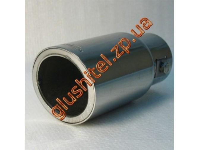 Насадка на глушитель CarEx YFX-0199