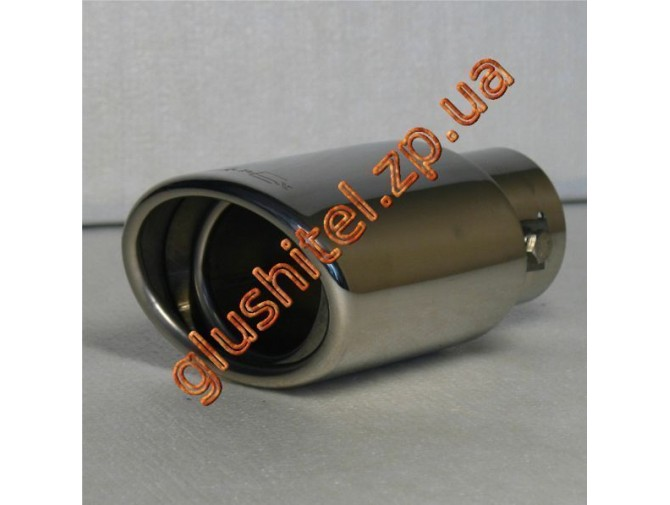 Насадка на глушитель CarEx YFX-0234