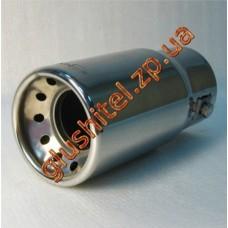 Насадка на глушитель CarEx YFX-0258