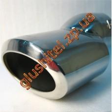 Насадка на глушитель (VITO) CarEx YFX-0271