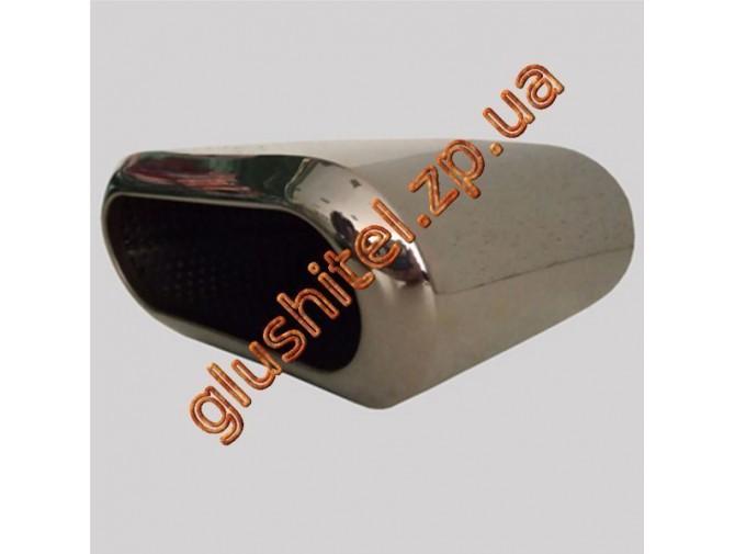 Насадка на глушитель CarEx YFX-0277