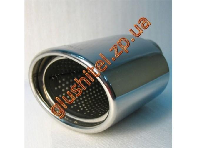 Насадка на глушитель CarEx YFX-0287