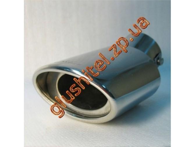 Насадка на глушитель CarEx YFX-0295