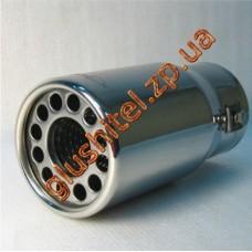 Насадка на глушитель CarEx YFX-0305