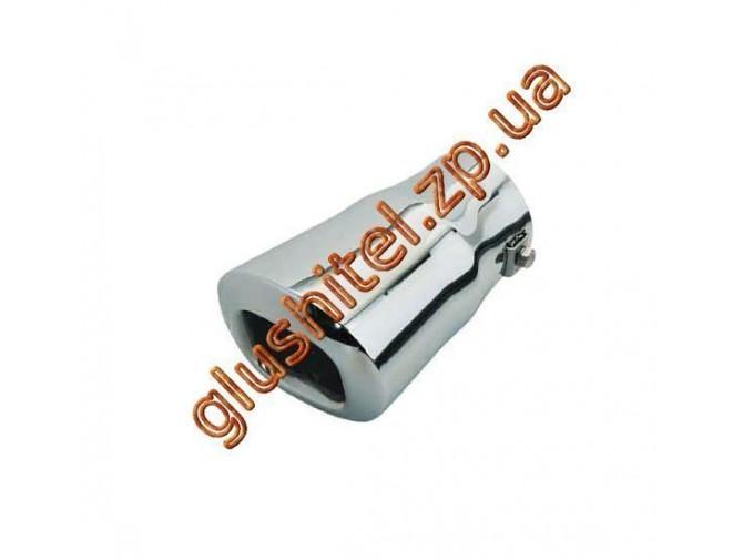 Насадка на глушитель CarEx YFX-0309