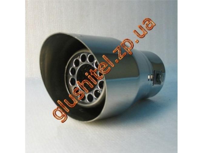 Насадка на глушитель CarEx YFX-0315