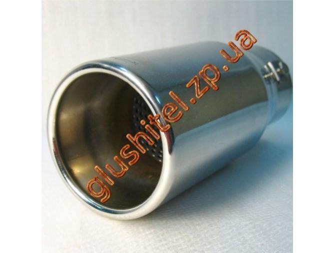 Насадка на глушитель CarEx YFX-0321