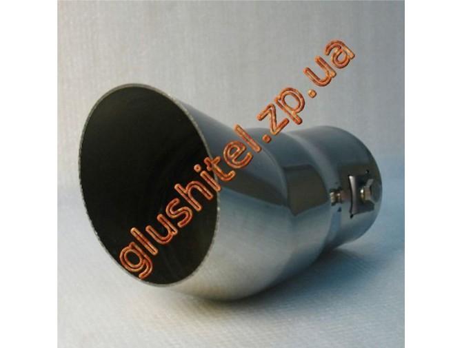 Насадка на глушитель CarEx YFX-0330
