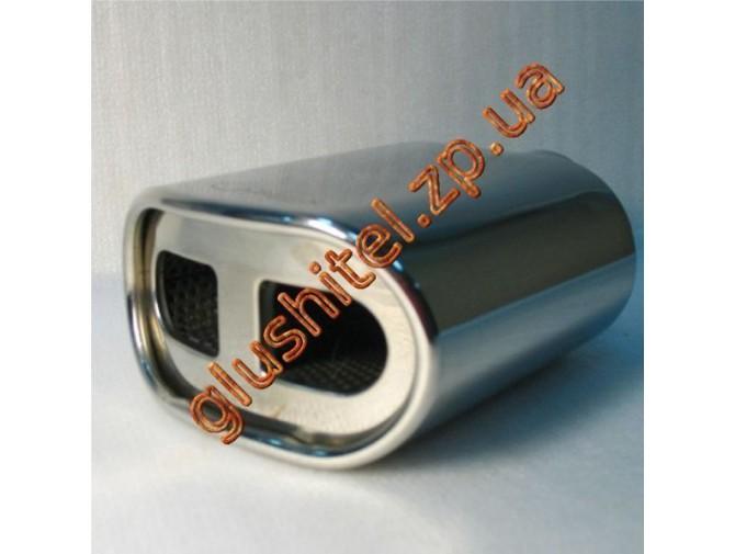 Насадка на глушитель CarEx YFX-0337