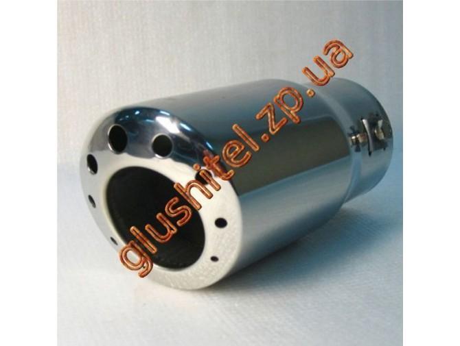 Насадка на глушитель CarEx YFX-0343
