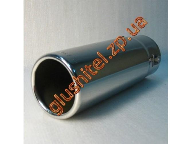 Насадка на глушитель CarEx YFX-0394