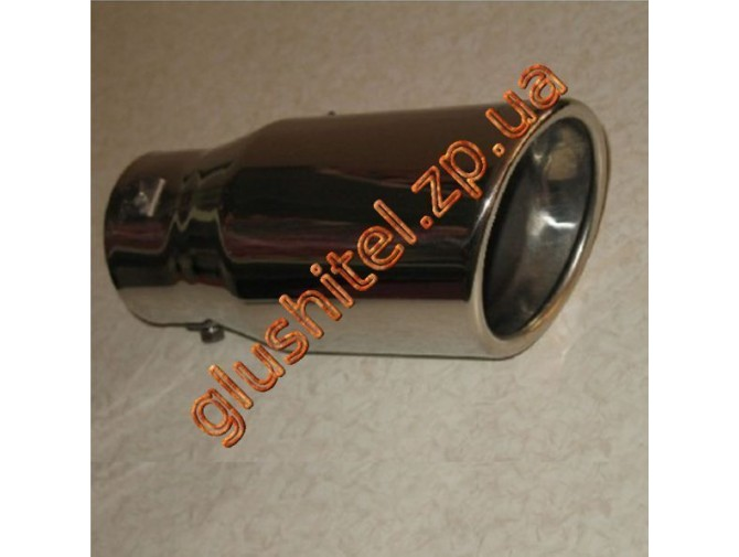 Насадка на глушитель CarEx YFX-0589