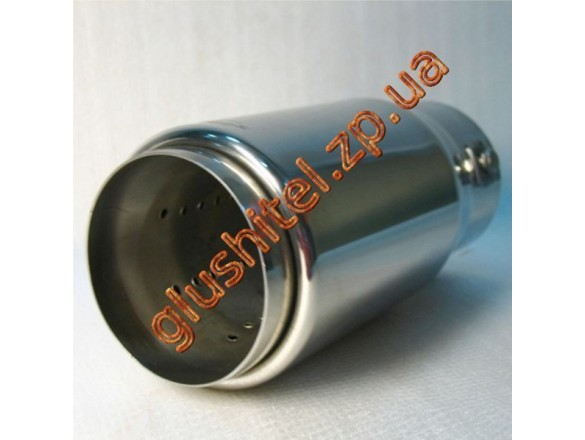 Насадка на глушитель CarEx YFX-0615