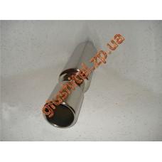 Прямоточный глушитель CarEx YFX-0629