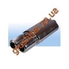 Прямоточный глушитель CarEx YFX-0695