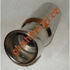 Прямоточный глушитель CarEx YFX-0705