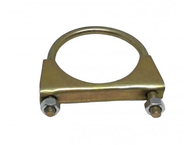 ХомутглушителяМ-412 (50мм.)