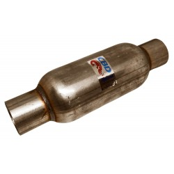 Стронгер (пламегаситель) ф 55, длина 300 (55х300 STAL 103)  CBD