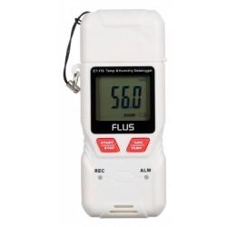 Даталоггер регистратор температуры влажности Flus ET-176