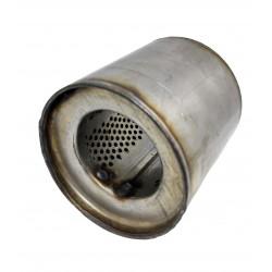Пламегаситель коллекторный диаметр 100 длина 100 AVP