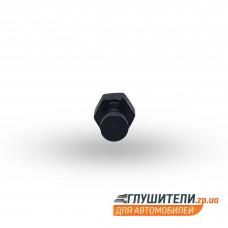 Обманка лямбда зонда (эмулятор катализатора) евро 2 - 3 короткая DM