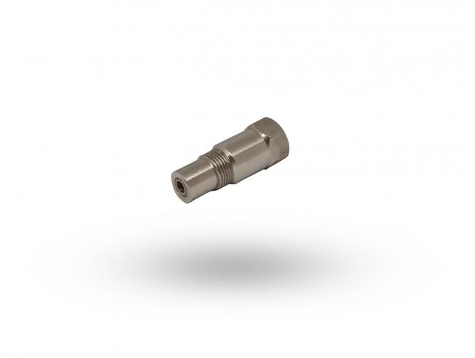 Обманка лямбда зонда (эмулятор катализатора) евро 4 - 5 DM