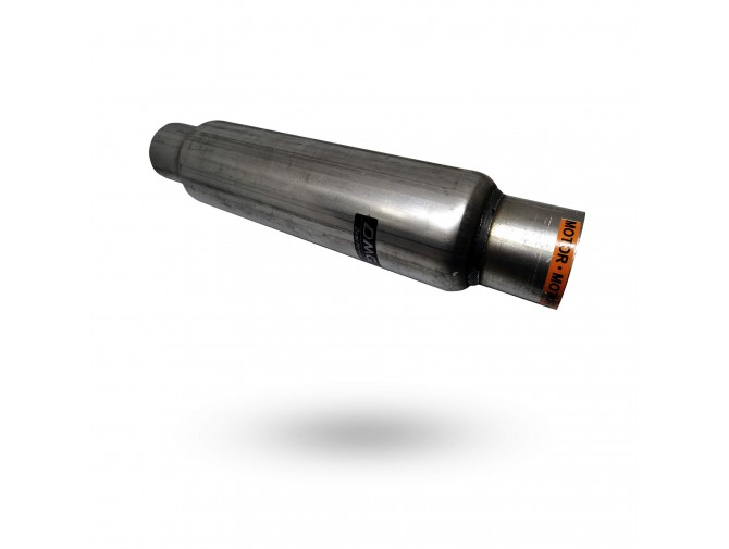 Стронгер (пламегаситель) ф 65, длина 400 DMG