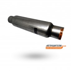 Стронгер (пламегаситель) ф 65, длина 550 DMG